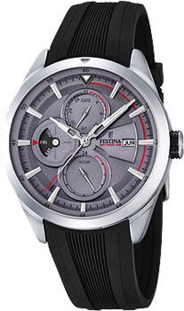 fashion наручные  мужские часы Festina 16829.3. Коллекция Sport