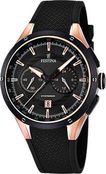 fashion наручные  мужские часы Festina 16831.2. Коллекция Sport