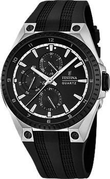 fashion наручные  мужские часы Festina 16834.1. Коллекция Sport