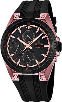 fashion наручные  мужские часы Festina 16836.1. Коллекция Sport