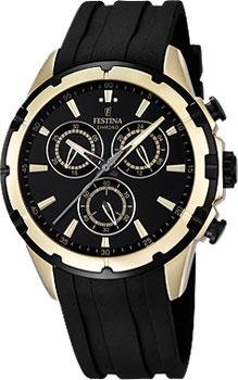 fashion наручные  мужские часы Festina 16839.1. Коллекция Sport