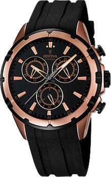 fashion наручные  мужские часы Festina 16840.1. Коллекция Sport