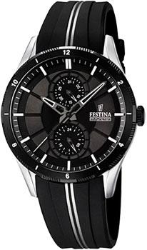 fashion наручные  мужские часы Festina 16841.1. Коллекция Sport