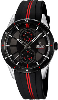 fashion наручные  мужские часы Festina 16841.2. Коллекция Sport