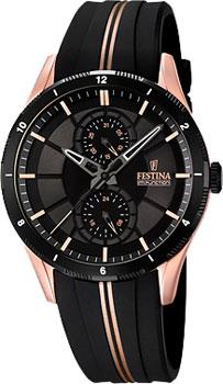 fashion наручные  мужские часы Festina 16842.1. Коллекция Sport