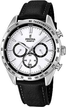fashion наручные  мужские часы Festina 16844.1. Коллекция Sport