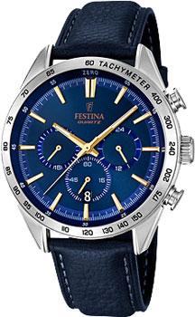 fashion наручные  мужские часы Festina 16844.2. Коллекция Sport