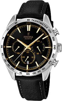 fashion наручные  мужские часы Festina 16844.3. Коллекция Sport