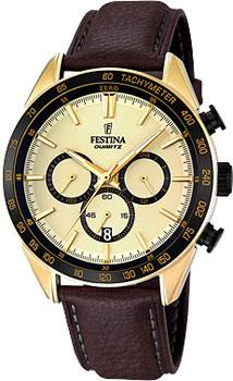fashion наручные  мужские часы Festina 16845.1. Коллекция Sport