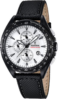 fashion наручные  мужские часы Festina 16847.1. Коллекция Sport