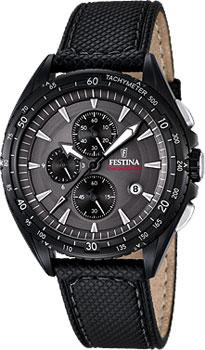 fashion наручные  мужские часы Festina 16847.2. Коллекция Sport