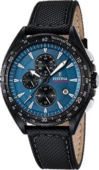 fashion наручные  мужские часы Festina 16847.3. Коллекция Sport