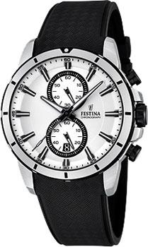 fashion наручные  мужские часы Festina 16850.1. Коллекция Sport