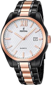 fashion наручные  мужские часы Festina 16853.1. Коллекция Sport