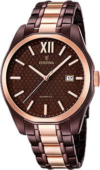 fashion наручные  мужские часы Festina 16855.2. Коллекция Trend