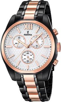 fashion наручные  мужские часы Festina 16856.1. Коллекция Trend