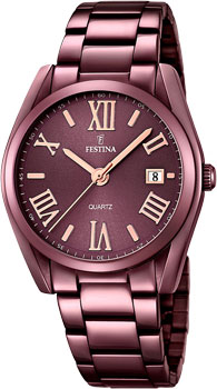 fashion наручные  женские часы Festina 16865.1. Коллекция Trend
