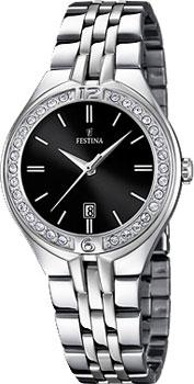 fashion наручные  женские часы Festina 16867.2. Коллекция Trend