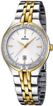 fashion наручные  женские часы Festina 16868.1. Коллекция Mademoiselle