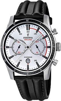 fashion наручные  мужские часы Festina 16874.1. Коллекция Sport