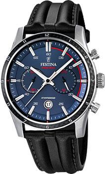 fashion наручные  мужские часы Festina 16874.2. Коллекция Sport