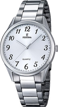 fashion наручные  мужские часы Festina 16875.1. Коллекция Classic