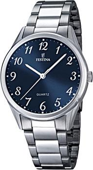 fashion наручные  мужские часы Festina 16875.2. Коллекция Classic