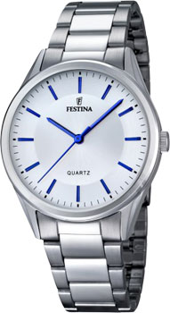 fashion наручные  мужские часы Festina 16875.3. Коллекция Classic