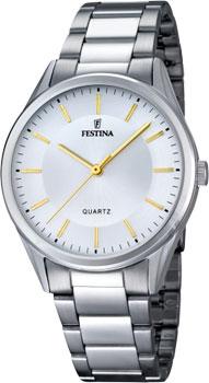 fashion наручные  мужские часы Festina 16875.4. Коллекция Classic