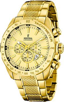 fashion наручные  мужские часы Festina 16878.2. Коллекция Sport