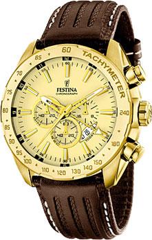 fashion наручные  мужские часы Festina 16879.2. Коллекция Sport