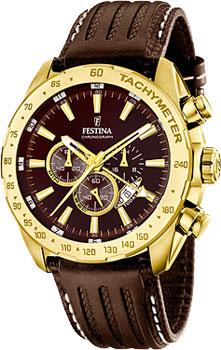 fashion наручные  мужские часы Festina 16879.3. Коллекция Sport