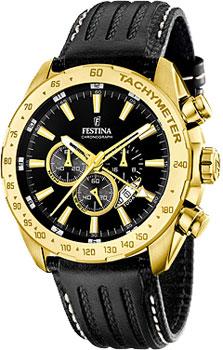 fashion наручные  мужские часы Festina 16879.4. Коллекция Sport