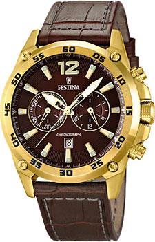 fashion наручные  мужские часы Festina 16880.2. Коллекция Sport