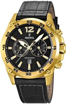 fashion наручные  мужские часы Festina 16880.3. Коллекция Chronograph