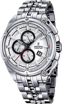 fashion наручные  мужские часы Festina 16881.1. Коллекция Sport