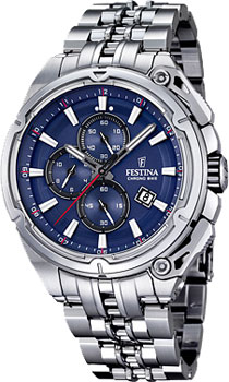 fashion наручные  мужские часы Festina 16881.2. Коллекция Sport