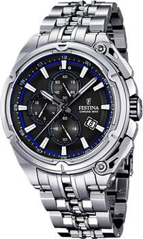 fashion наручные  мужские часы Festina 16881.5. Коллекция Sport