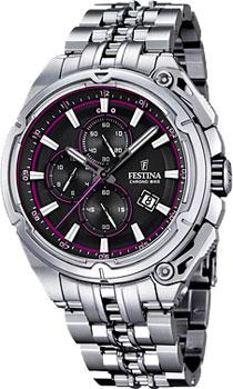 fashion наручные  мужские часы Festina 16881.6. Коллекция Sport