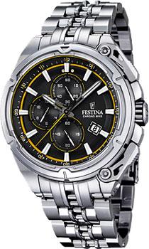 fashion наручные  мужские часы Festina 16881.7. Коллекция Sport