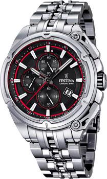 fashion наручные  мужские часы Festina 16881.8. Коллекция Chronograph
