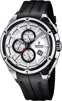 fashion наручные  мужские часы Festina 16882.1. Коллекция Sport