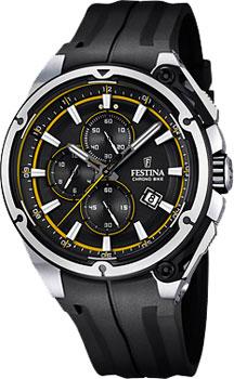 fashion наручные  мужские часы Festina 16882.7. Коллекция Sport