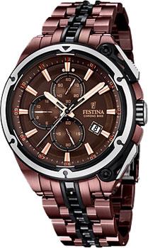 fashion наручные  мужские часы Festina 16883.1. Коллекция Sport