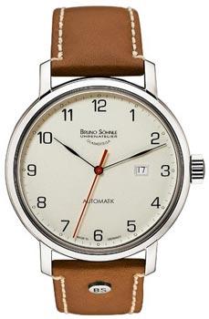 Наручные  мужские часы Bruno Sohnle 17-12137-221. Коллекция Forte