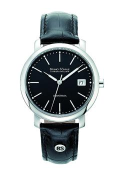 Наручные  мужские часы Bruno Sohnle 17-13016-741. Коллекция Momento