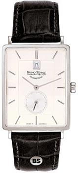 Наручные  мужские часы Bruno Sohnle 17-13028-245. Коллекция Rigoletto