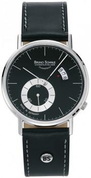 Наручные  мужские часы Bruno Sohnle 17-13053-741. Коллекция Rondo