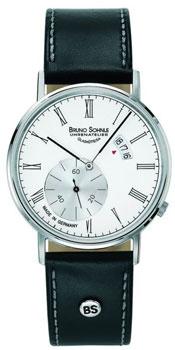 Наручные  мужские часы Bruno Sohnle 17-13053-931. Коллекция Rondo