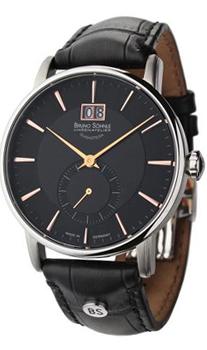Наручные  мужские часы Bruno Sohnle 17-13055-745. Коллекция Atrium